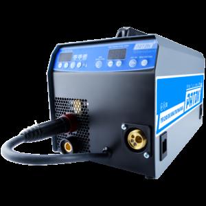 Saldatrice Inverter PATON PSI 250 230 V STANDARD PULSE DC MMA/TIG MIG/MAG