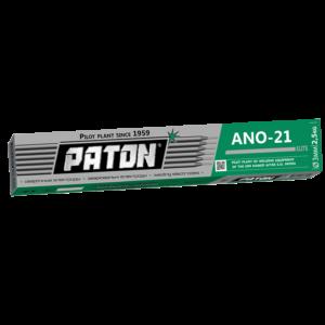 Elettrodi Coperti PATON ANO 21 ELITE 6013 Rutilo