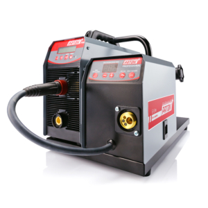 Saldatrice Digitale MIG/MAG MMA/TIG Paton PSI 270 PRO DC 15-2 400 V